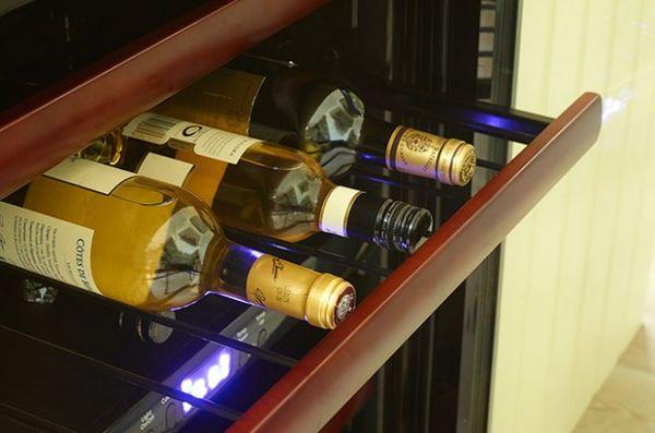 Kích thước tiêu chuẩn của tủ rượu là bao nhiêu?
